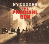 The Prodigal Son-Ry Cooder-CD
