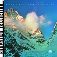 Fly With The Wind-McCoy Tyner-CD
