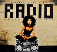 Radio Music Society-Esperanza Spalding-CD