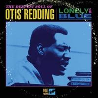 Lonely & Blue: The Deepest Soul Of-Otis Redding-LP
