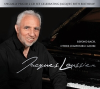 Beyond Bach:Other..-Jacques -Trio- Loussier-CD