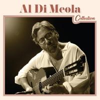 Al Di Meola Collection-Al Di Meola-CD