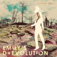 Emily's D+Evolution-Esperanza Spalding-LP