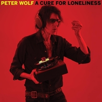 Cure For Loneliness-Digi--Peter Wolf-CD