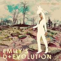 Emily's D+Evolution Deluxe Ltd.Ed.-Esperanza Spalding-CD
