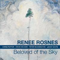 Beloved Of The Sky -Digi--Renee Rosnes-CD