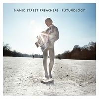 Futurology-Manic Street Preachers-CD