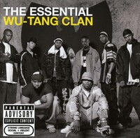 The Essential: Wu-Tang Clan-Wu-Tang Clan-CD