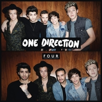 Four-One Direction-CD