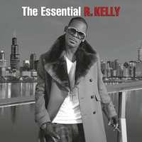 The Essential R. Kelly-R. Kelly-CD