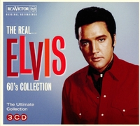 The Real... Elvis - 60's Collection (3 CD)-Elvis Presley-CD