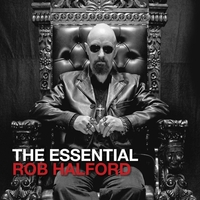 The Essential: Rob Halford-Rob Halford-CD