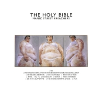The Holy Bible (Remastered)-Manic Street Preachers-LP