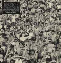 Listen Without Prejudice-George Michael-CD
