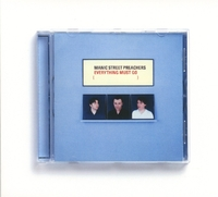 Everything Must Go 20 (Remaste-Manic Street Preachers-CD