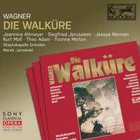 Die Walkure-R. Wagner-CD