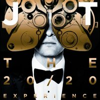 The 20/20 Experience - 2 Of 2-Justin Timberlake-LP