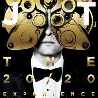 20/20 Experience Vol.2-Justin Timberlake-CD