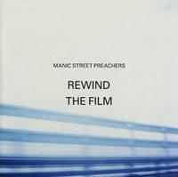 Rewind The Film-Manic Street Preachers-CD