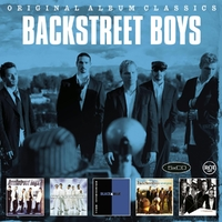 Original Album Classics-Backstreet Boys-CD
