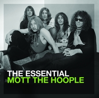 The Essential: Mott The Hoople-Mott The Hoople-CD