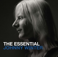 The Essential: Johnny Winter-Johnny Winter-CD