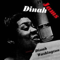 Dinah Jams-Dinah Washington-LP