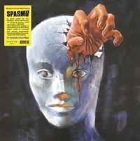 Spasmo-Ennio Morricone-LP