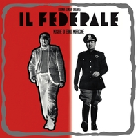 Il Federale-Ennio Morricone-LP