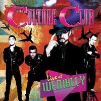 Live At Wembley-World Tour 2016-Culture Club-LP