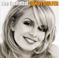The Essential: Candy Dulfer-Candy Dulfer-CD