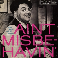 Ain't Misbehavin-Fats Waller-CD