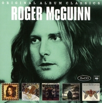 Original Album Classics-Roger McGuinn-CD