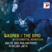Ring - An Orchestral..-R. Wagner-CD