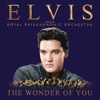 The Wonder Of You: Elvis Presl-Elvis Presley-CD