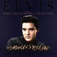 The Wonder Of You: Elvis Presl-Elvis Presley-LP