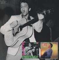 Elvis Presley / Elvis-Elvis Presley-CD