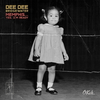 Memphis ...Yes, I'm Ready-Dee Dee Bridgewater-CD