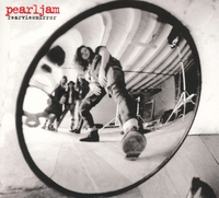 Rearviewmirror (Greatest Hits-Pearl Jam-CD