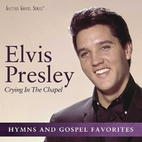 Crying In The Chapel-Elvis Presley-CD