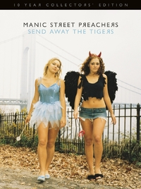 Send Away The Tigers: 10 Year-Manic Street Preachers-CD