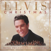 Christmas With Elvis And The R-Elvis Presley-CD