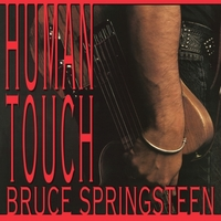 Human Touch-Bruce Springsteen-LP