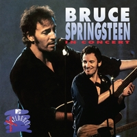 MTV Plugged-Bruce Springsteen-LP