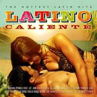 Various - Latino Caliente--CD