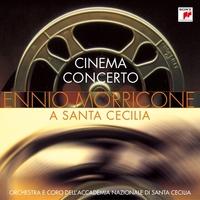 Cinema Concerto-Ennio Morricone-LP