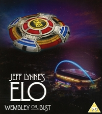 Jeff Lynne's Elo - Wembley Or-Jeff Lynne S Elo-CD