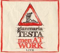 Men At Work Live In Germany-Gianmaria Testa-CD