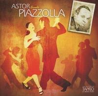 Bando-Astor Piazzolla-CD