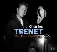 Douce France/Je Chante-Charles Trenet-CD